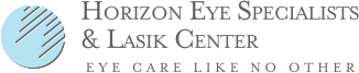 Horizon Eye Specialists & Lasik Center logo