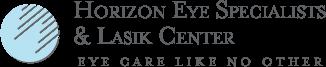 Horizon Eye Specialists & Lasik Center logo