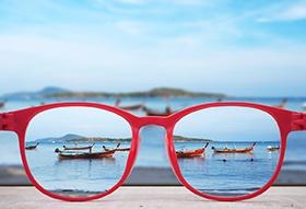 lasik for nearsightedness