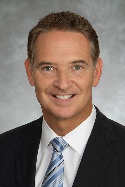 Alan J. Gordon, M.D.