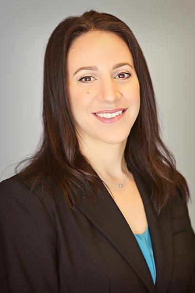 Angela Herro Kovacik, M.D.