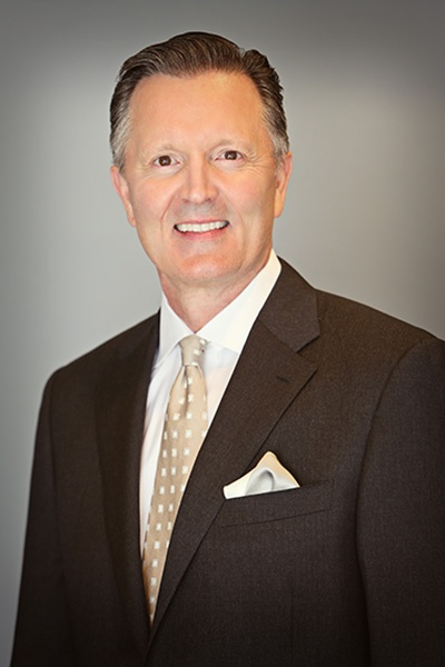 Robert R. McCulloch, M.D.