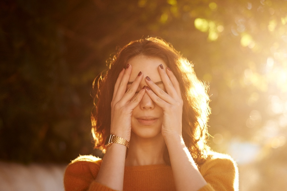 How Staring At The Sun Impacts Your Eyes And Tips To